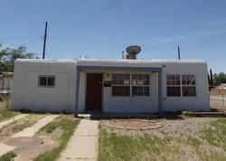 Dexter Ln, Alamogordo NM