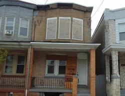 Morton St, Camden NJ