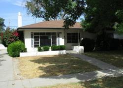 N Hulbert Ave, Fresno CA