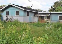 Waipua St, Kilauea HI