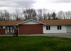 Foreclosure - Clinton St - Marshalltown, IA