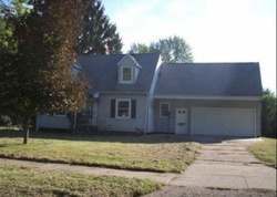 Foreclosure - Grand Ave - Niles, MI