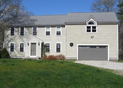 Foreclosure - Chippingstone Rd - Marstons Mills, MA