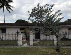 Nw 52nd Ave, Opa Locka FL