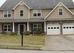 Foreclosure - Crinklepoint Ct - Douglasville, GA