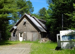 Foreclosure - Main St - Pittsfield, ME