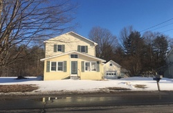 Foreclosure - Forest Dale Rd - Brandon, VT