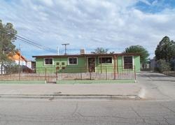 Jensen Ave, El Paso TX