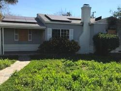 S Ward Ave, Compton CA