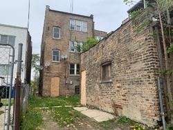 W Garfield Blvd, Chicago IL