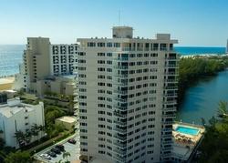Holiday Dr , Fort Lauderdale FL
