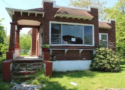Foreclosure - Spruce Ave - Pleasantville, NJ