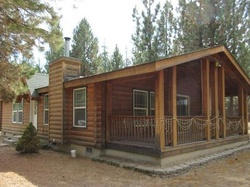 Foreclosure - Springwood Rd - La Pine, OR