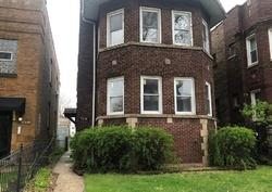 Foreclosure - S Ridgeland Ave - Chicago, IL