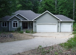 Foreclosure - Loth Lorien Dr - Traverse City, MI