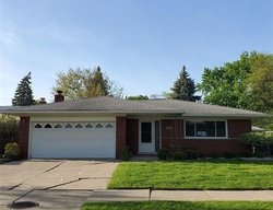 Foreclosure - Carol Ave - Warren, MI
