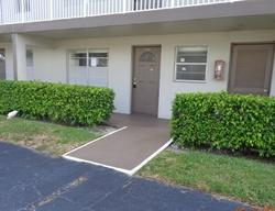 Foreclosure - Nw 80th Ave Apt 104 - Pompano Beach, FL
