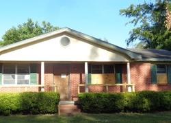 Foreclosure - N Hickory St - Cordele, GA