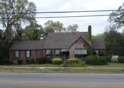 Foreclosure - S Main St - Tuskegee, AL
