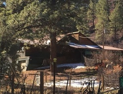 Evergreen Dr, Pagosa Springs CO