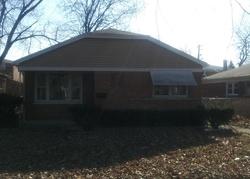 Edbrooke Ave, Dolton IL