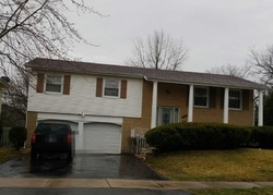 Foreclosure - Jill Ter - Homewood, IL