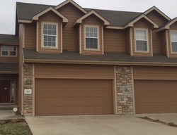 Foreclosure - Brooke Bnd - Junction City, KS