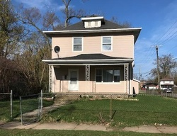 Foreclosure - Superior St - Benton Harbor, MI