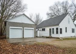 Foreclosure - Best St - Vicksburg, MI