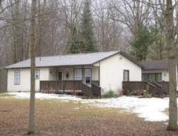 Foreclosure - W Miller Rd - Midland, MI
