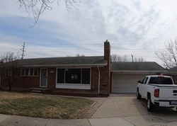 Foreclosure - Hoffman St - Saint Clair Shores, MI