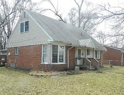 Foreclosure - Onandago St - Ypsilanti, MI
