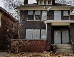 Whitfield St, Detroit MI