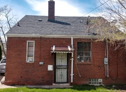 Littlefield St, Detroit MI