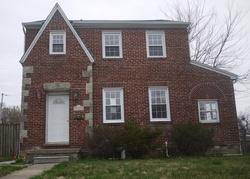 Grenton Ave, Baltimore MD