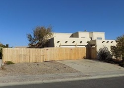 Saddle Fork Ct, Las Cruces NM