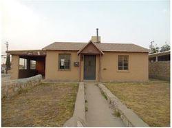 Fillmore Ave, El Paso TX