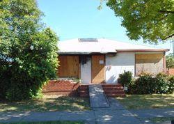 Foreclosure - Illinois St - Fairfield, CA