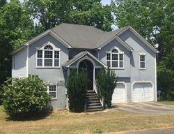 Foreclosure - Silver Moon Trl - Lithia Springs, GA