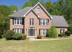 Foreclosure - Oxford Dr Se - Conyers, GA