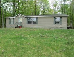 Foreclosure - Sparling Rd - Kingsley, MI