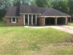 Foreclosure - Sam Rayburn Dr - Hattiesburg, MS