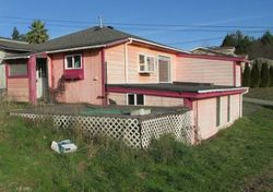 Foreclosure - Herman St - Myrtle Point, OR