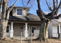 Foreclosure - Letcher St - Henderson, KY