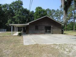 Shrine Club Rd, Jesup GA