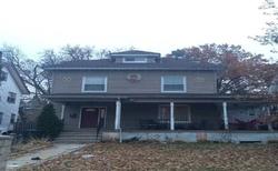 Warrington Pl, East Orange NJ