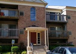 Foreclosure - Banyan Wood Ct Unit 304 - Essex, MD