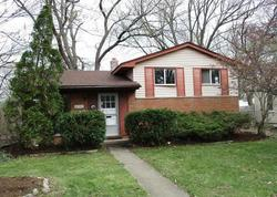 Foreclosure - Donnelly St - Garden City, MI