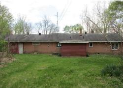 Foreclosure - Morton St - Dowagiac, MI