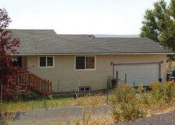 Foreclosure - N Woodland Ave - Hines, OR